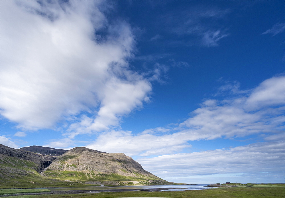 Strandir Coast, Westfjords, Iceland, Polar Regions - 1209-156