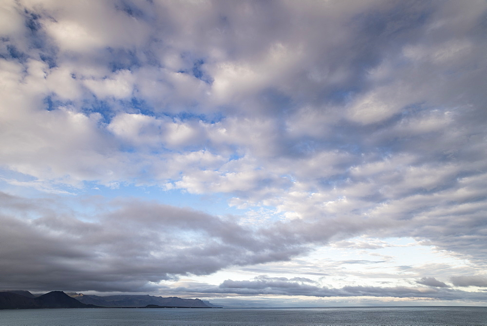 Arnarstapi, Snaefellsnes Peninsula, Iceland, Polar Regions - 1209-96