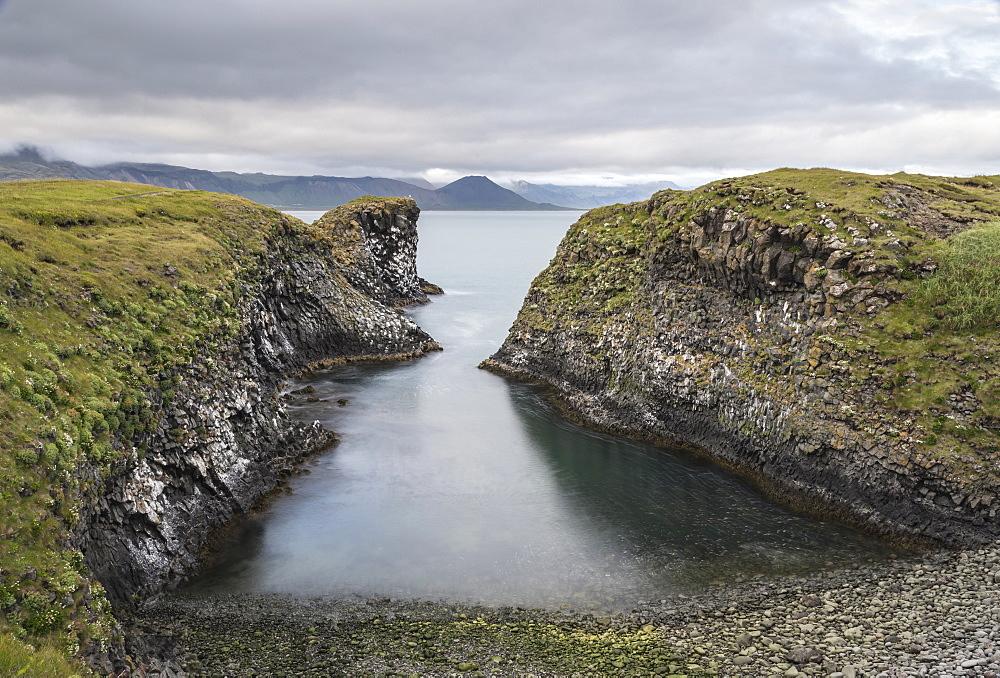 Arnarstapi, Snaefellsnes Peninsula, Iceland, Polar Regions - 1209-99