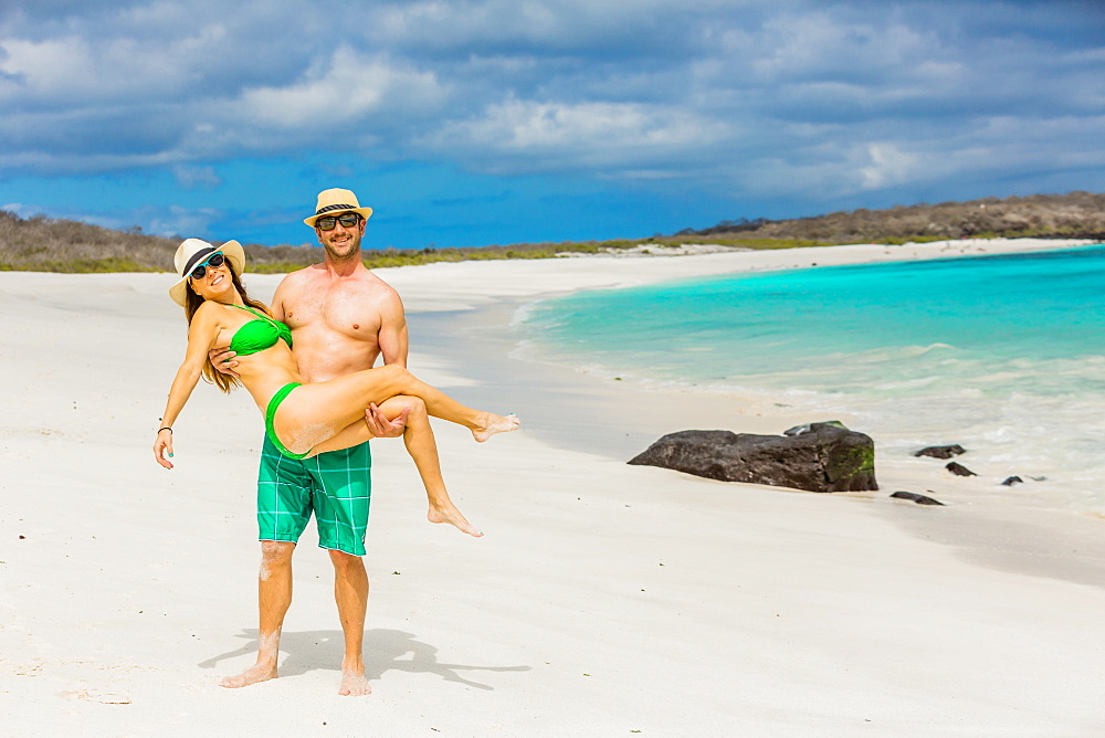 Floreana Island, Galapagos Islands, Ecuador, South America - 1218-463