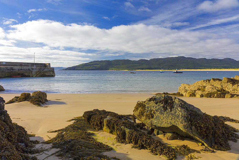 Portsalon County Donegal Ireland - 1228-77