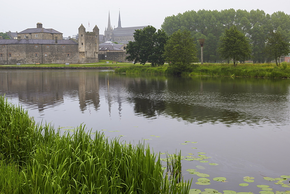 Enniskillen, County Fermanagh, Ulster, Northern Ireland, United Kingdom, Europe
