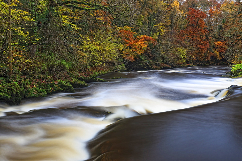 Roe Valley, County Londonderry, Ulster, Northern Ireland, United Kingdom, Europe