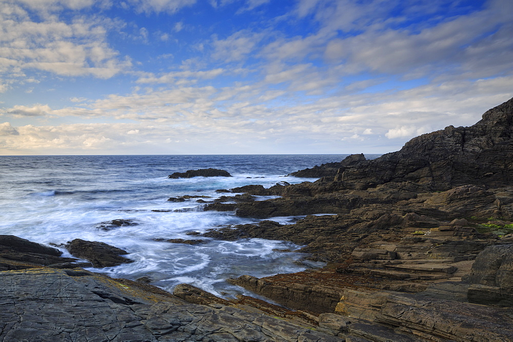 Malin Head, County Donegal, Ulster, Republic of Ireland, Europe