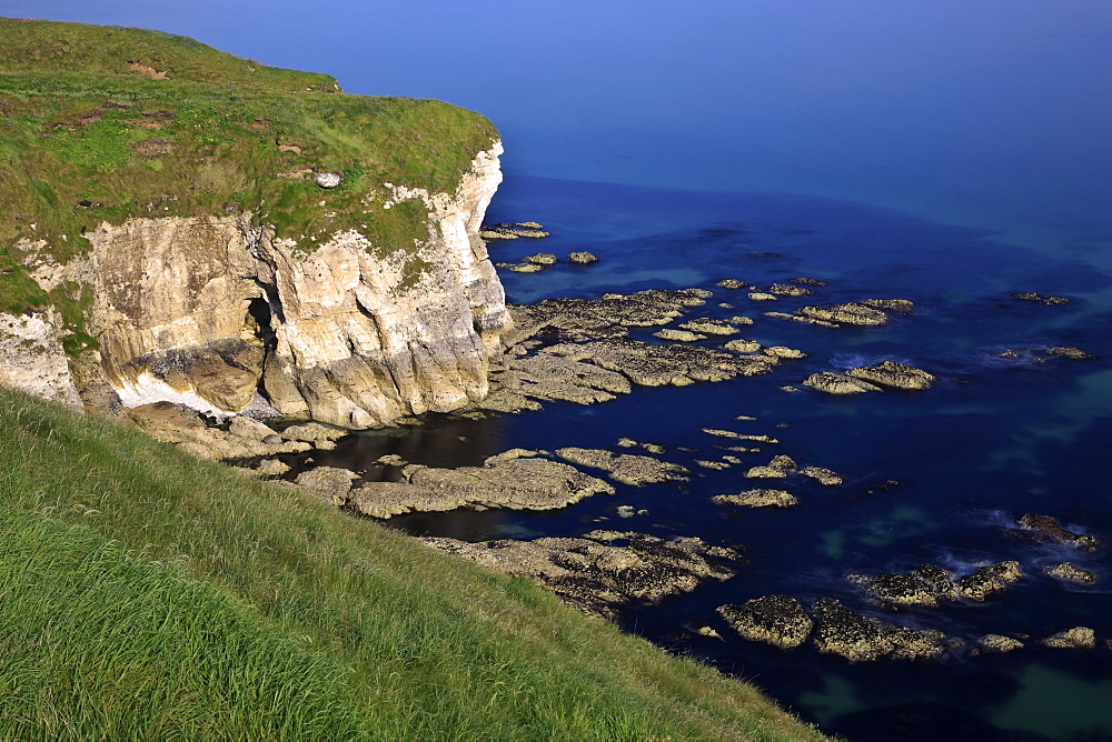 White Rocks, Portrush, County Antrim, Ulster, Northern Ireland, United Kingdom, Europe