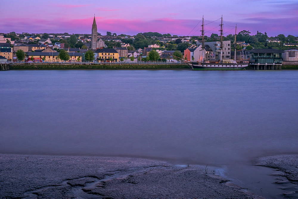 New Ross, County Wexford, Ireland