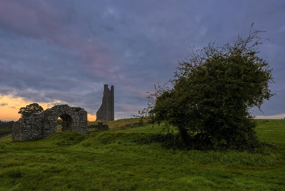Trim, County Meath, Leinster, Republic of Ireland, Europe - 1240-174