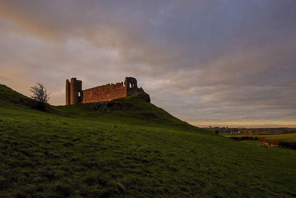 Castle Roche, County Louth, Ireland