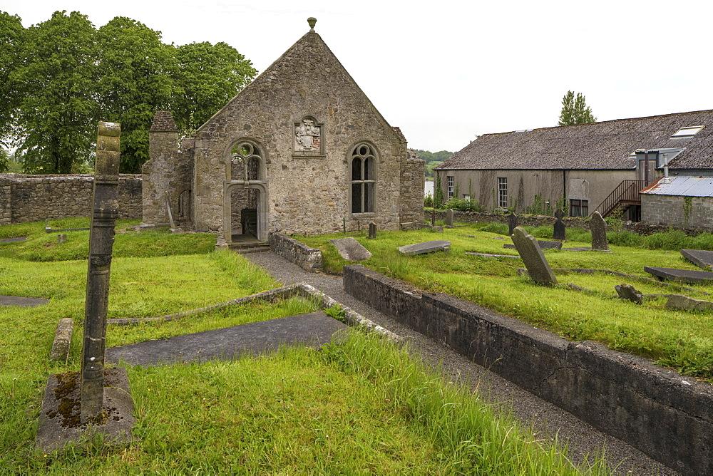 Church of the Rath, Killeshandra, County Cavan, Ulster, Republic of Ireland, Europe