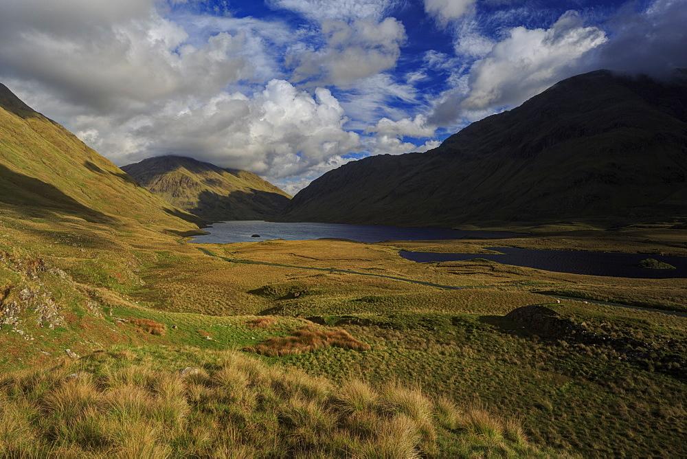 Doolough, County Mayo, Connacht, Republic of Ireland, Europe
