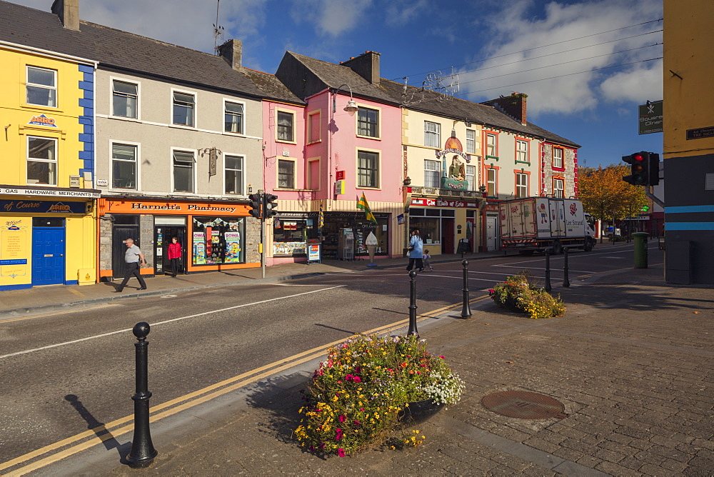 Listowel, County Kerry, Munster, Republic of Ireland, Europe