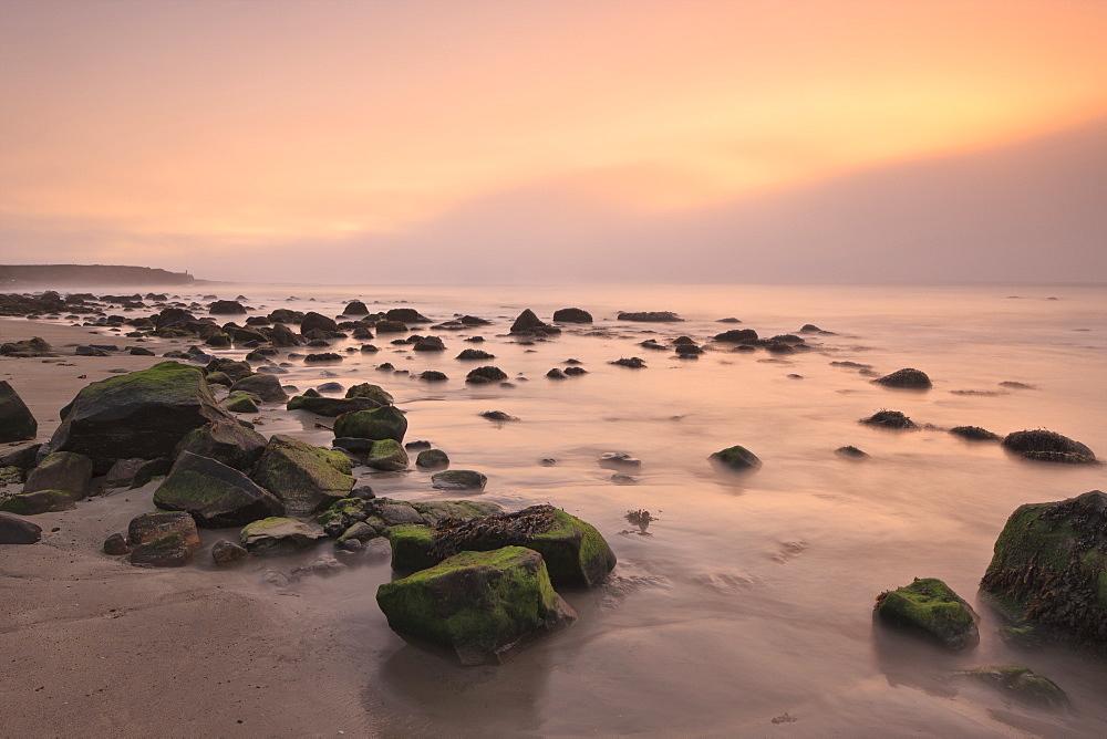 Ross Strand, Killala Bay, County Mayo, Connacht, Republic of Ireland, Europe