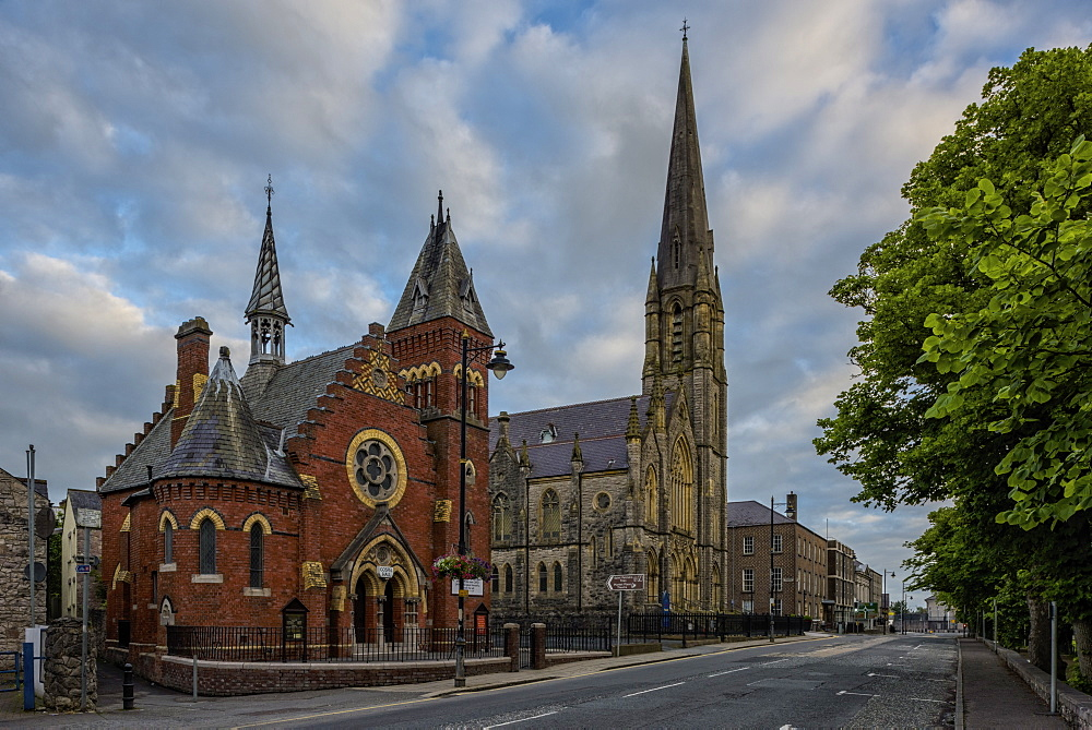Armagh City, County Armagh, Ulster, Northern Ireland, United Kingdom, Europe