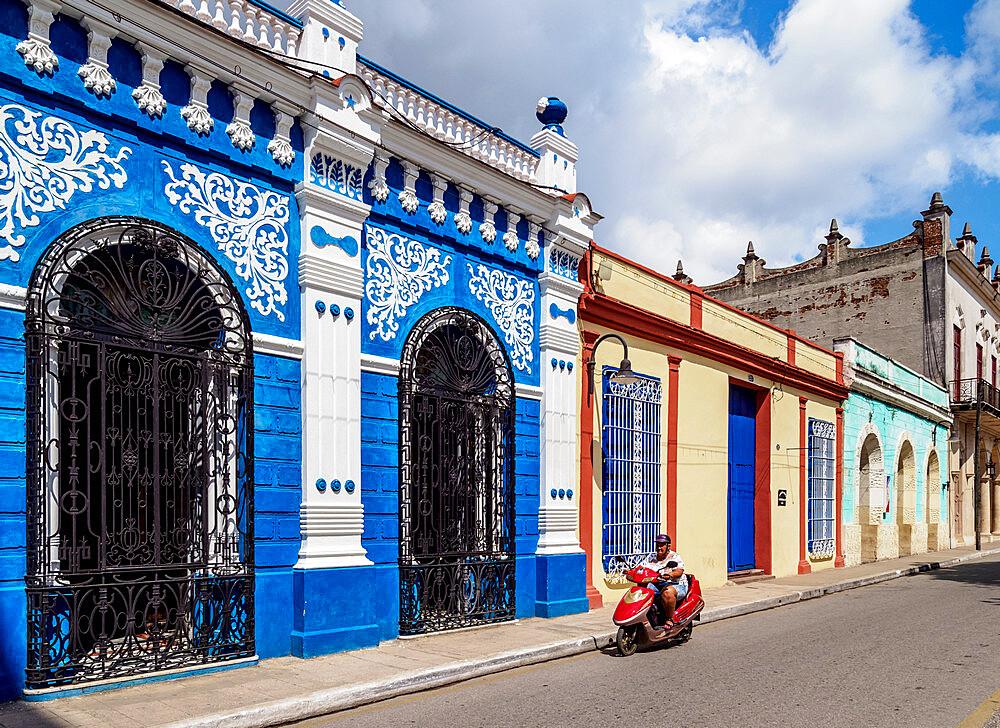Casa de la Divesidad, Camaguey, Camaguey Province, Cuba