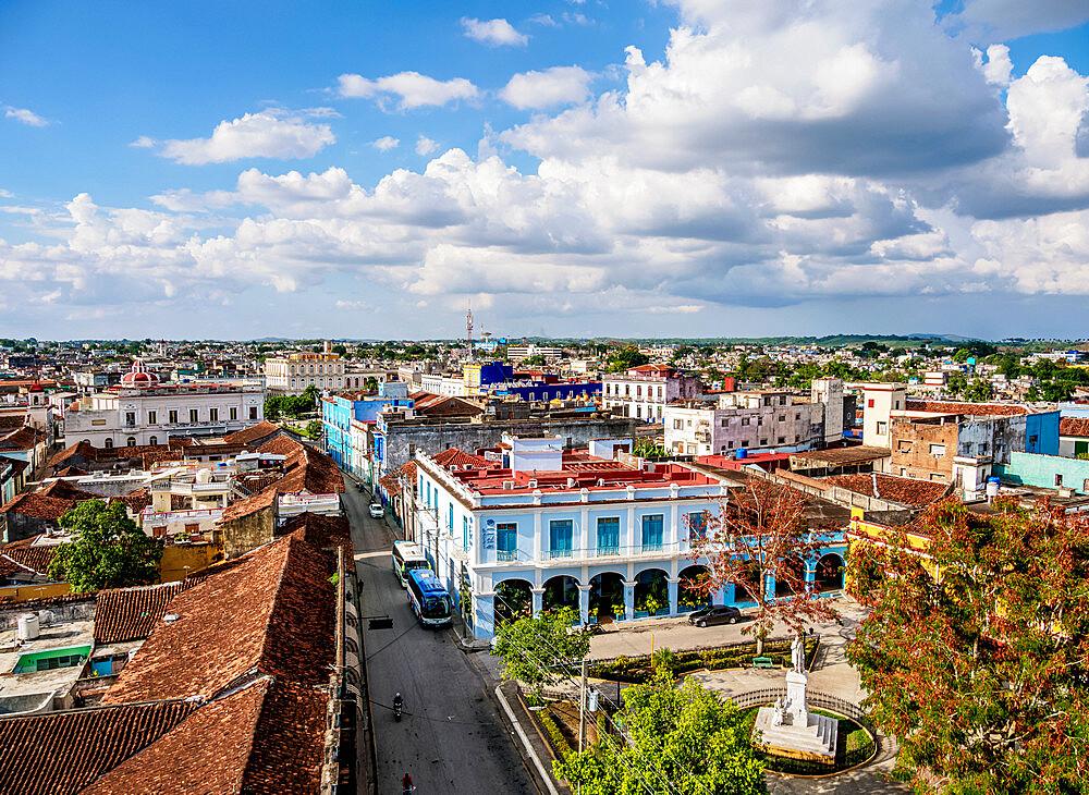 Sancti Spiritus, Sancti Spiritus Province, Cuba
