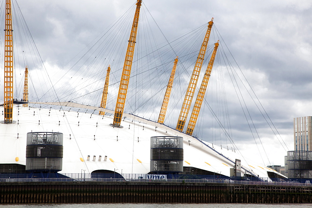 O2 Arena, North Greenwich, London, England, United Kingdom, Europe - 1265-35
