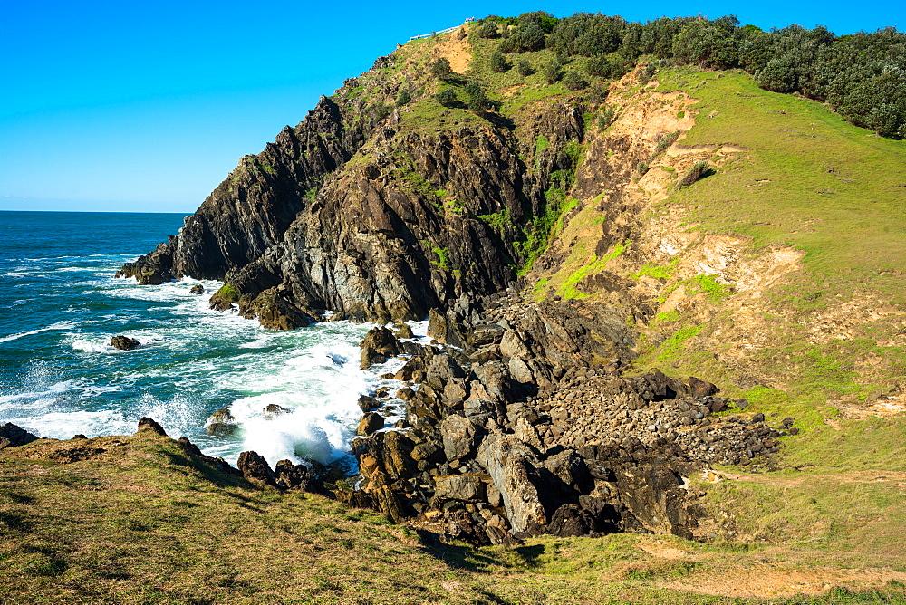 Byron Bay, New South Wales, Australia, Pacific