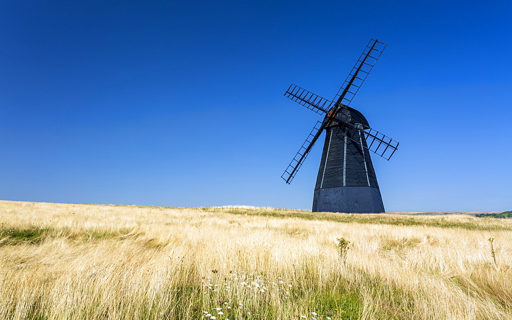 Rottingdean Windmill, Brighton, Sussex, England, United Kingdom, Europe
