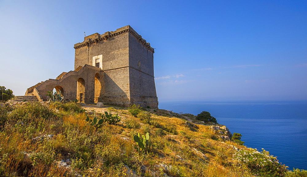 Torre Santa Maria dell'Alto, Nardo, Puglia, Italy, Europe