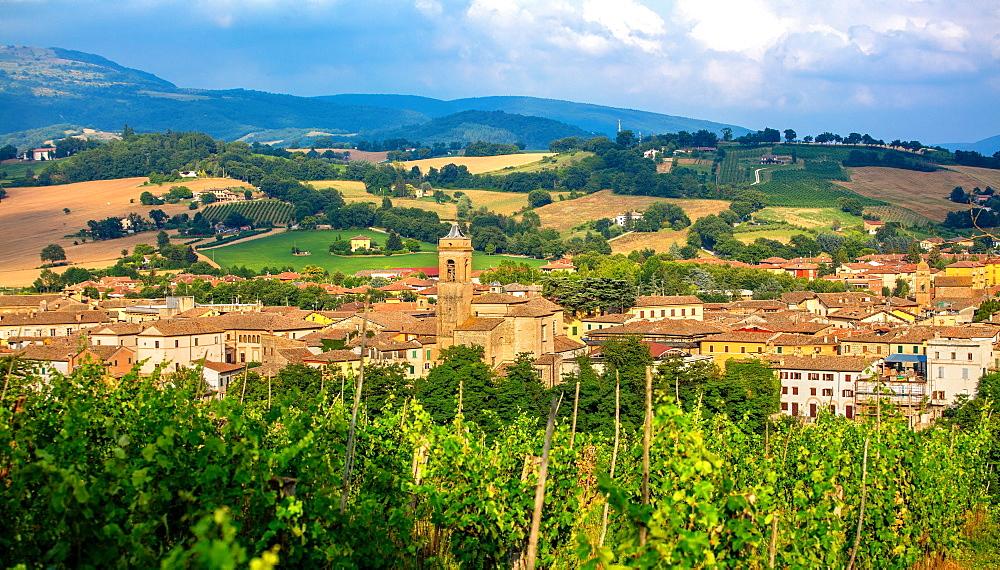 Matelica, Marche, Italy, Europe