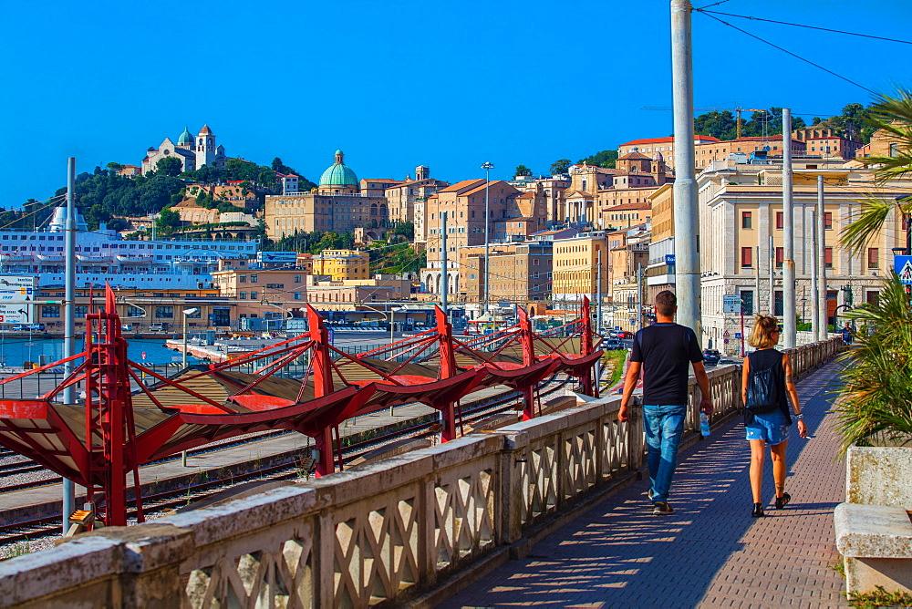 Ancona, Marche, Italy, Europe