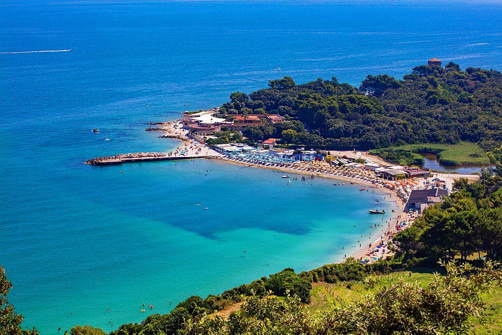 Riviera del Conero, Marche, Italy, Europe