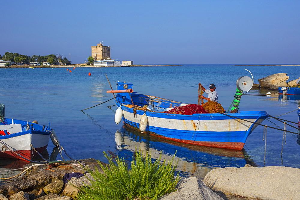 Sant'Isidoro, Puglia, Italy, Europe