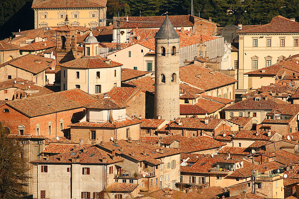 Città di Castello, Perugia, Umbria, Italy