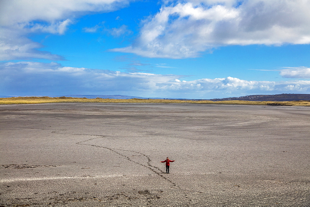 An Tra Mhor, Inish More, Aran Islands, Republic of Ireland, Europe