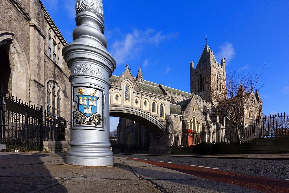 Christ Church, Dublin, Republic of Ireland, Europe