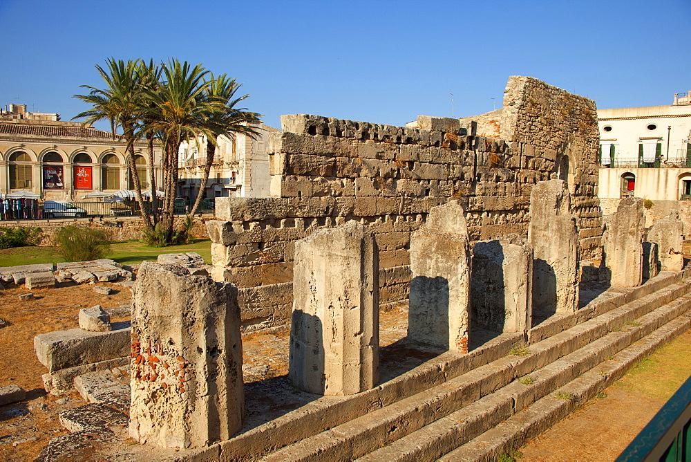 Siracusa (Syracuse), Sicily, Italy, Europe