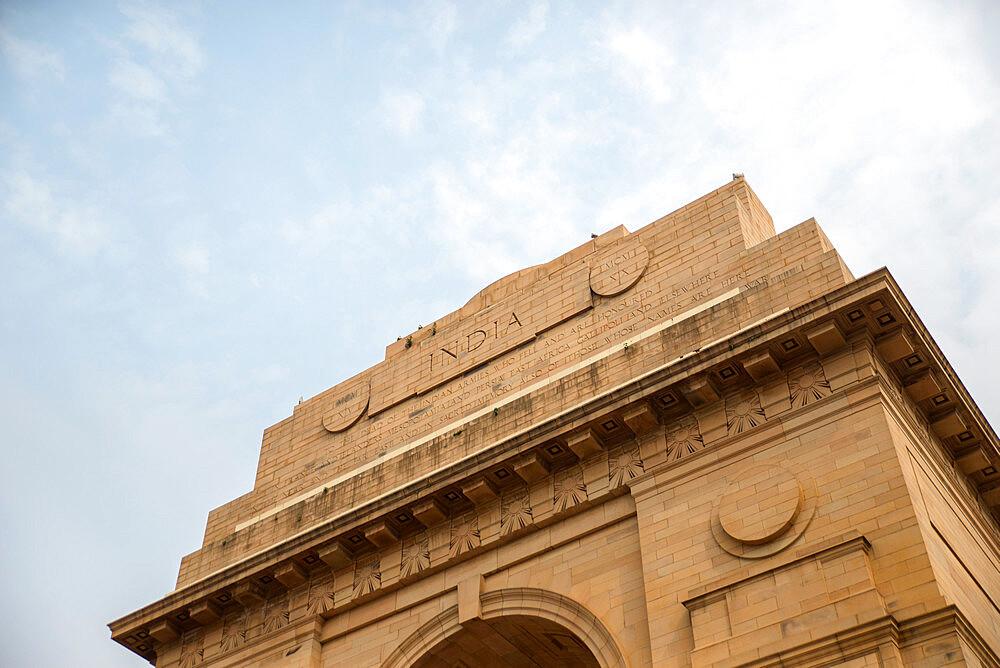 India Gate, New Delhi, India, Asia - 1341-83