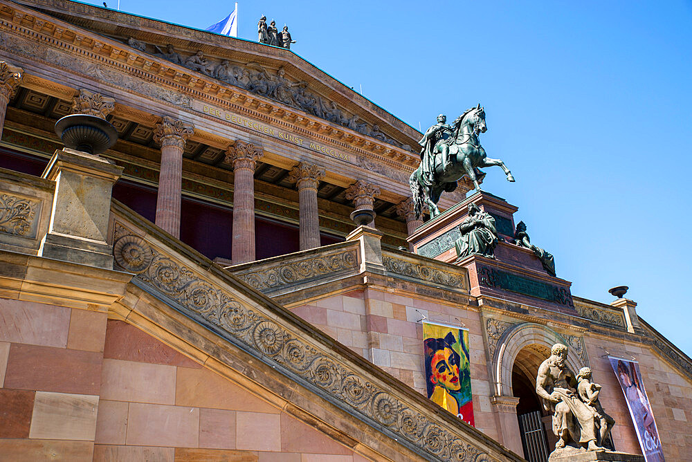 Alte Nationalgalerie, Berlin - 1341-97