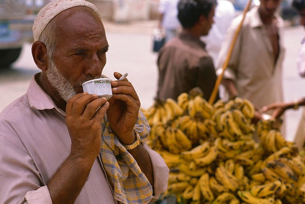 Dow Town, Karachi, Pakistan, Asia