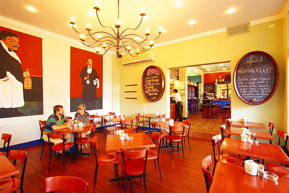 Bistro cafe, Restaurant, South Africa, Africa