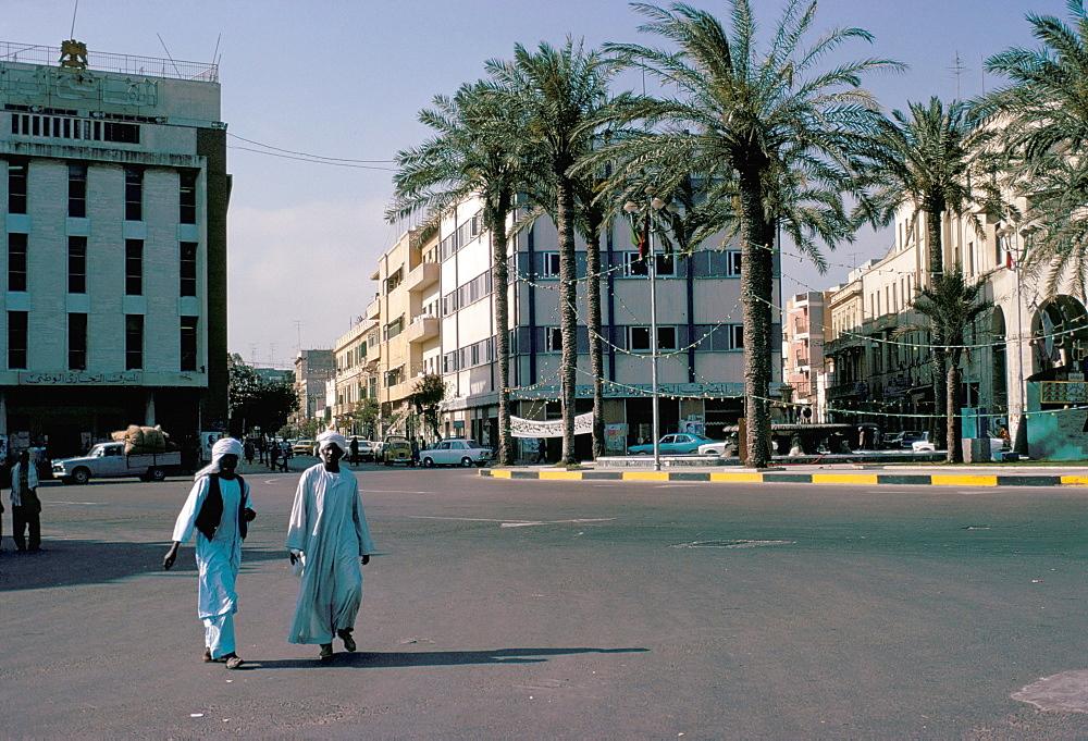 Tripoli, Libya, North Africa, Africa