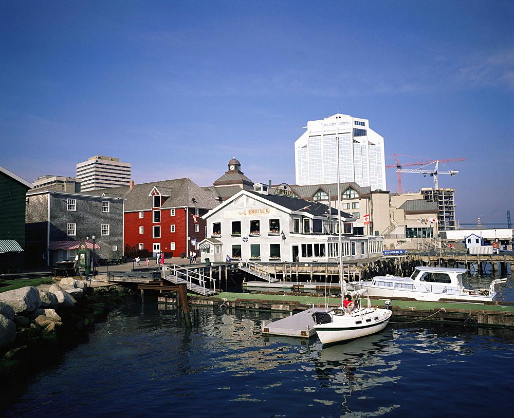 Halifax, Nova Scotia, Canada, North America