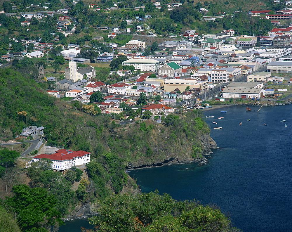 Kingstown, St. Vincent, Windward Islands, West Indies, Caribbean, Central America