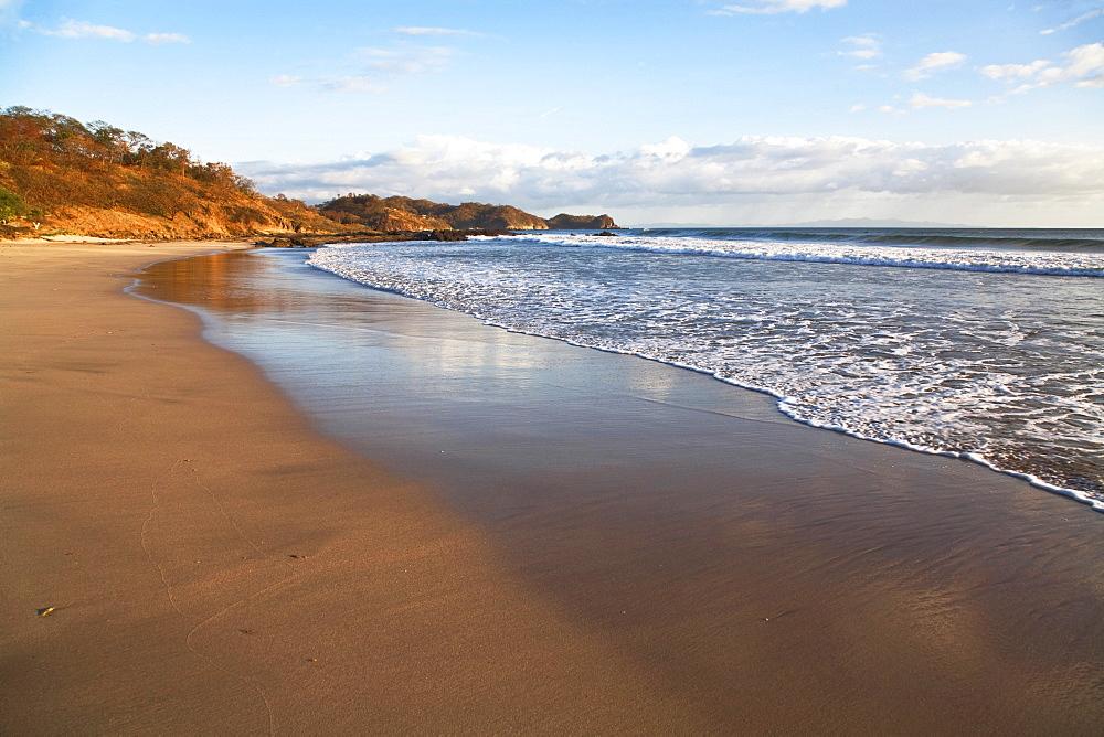 Playa Madera, San Juan Del Sur, Nicaragua, Central America