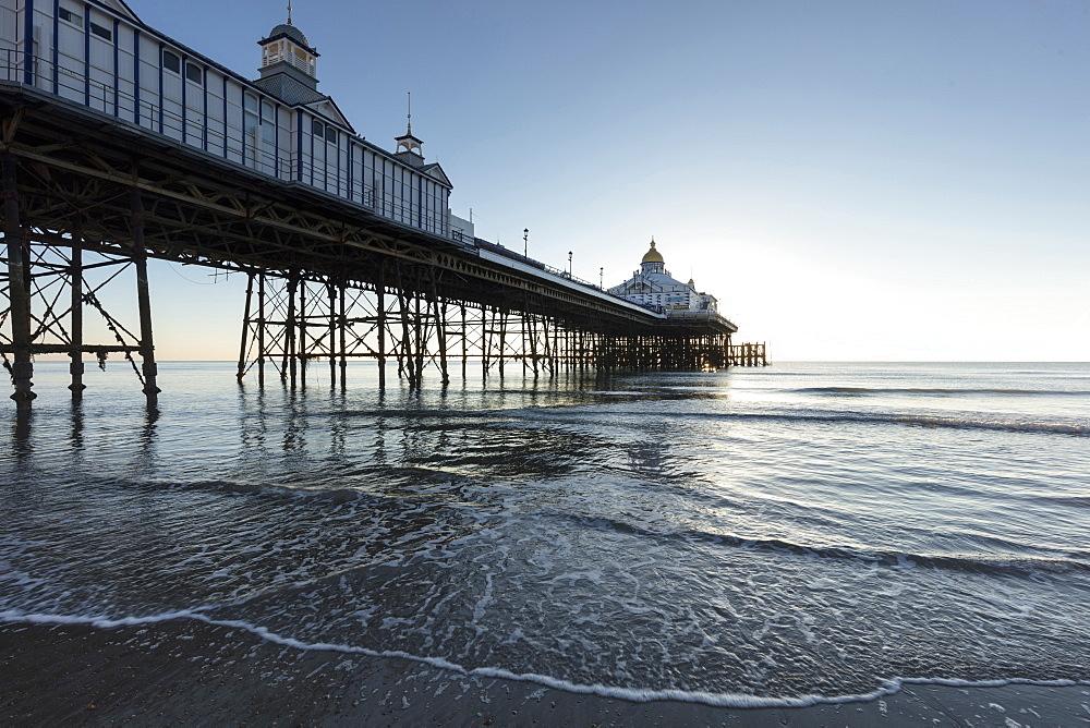 Eastbourne Pier, Eastbourne, East Sussex, England