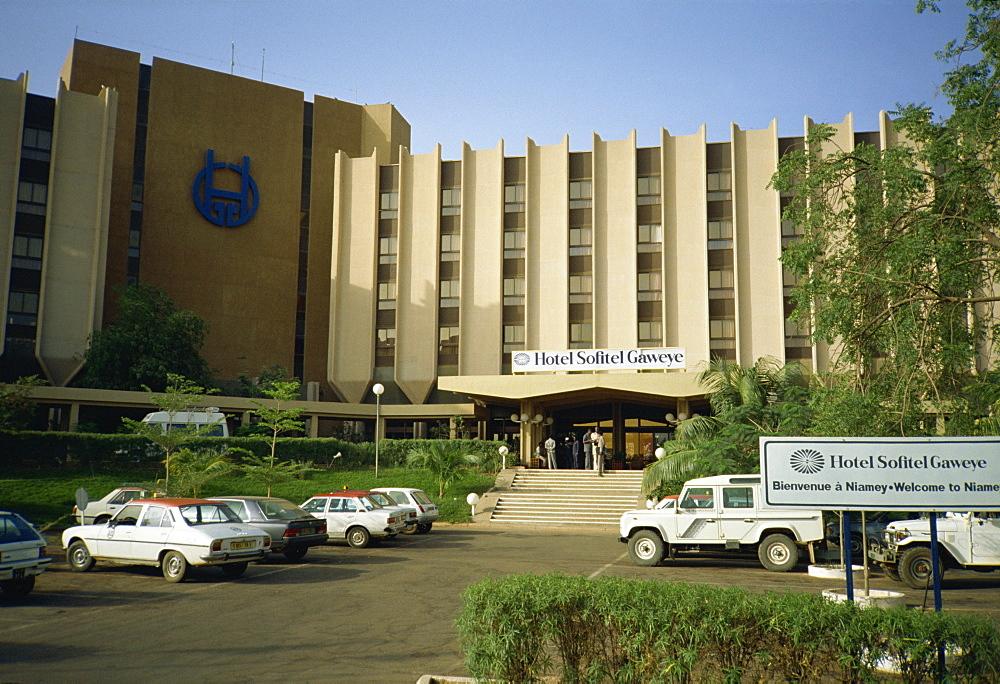 Hotel Sofitel Gawaye, Niamey, Niger, Africa