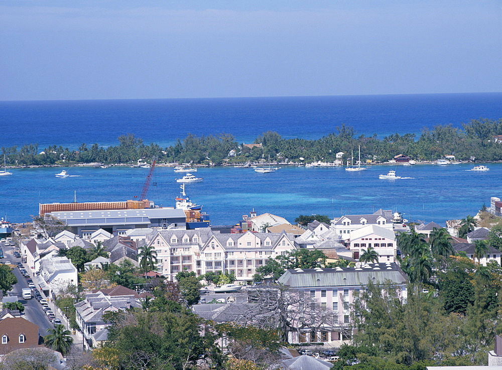 Nassau, New Providence, Bahamas, West Indies, Central America
