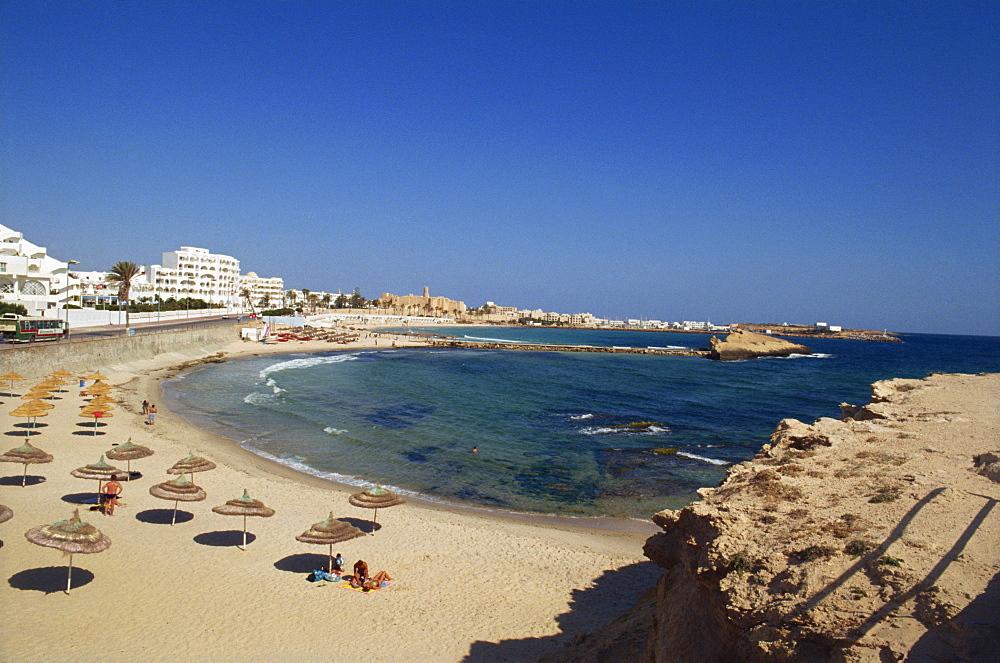 Monastir, Tunisia, North Africa, Africa