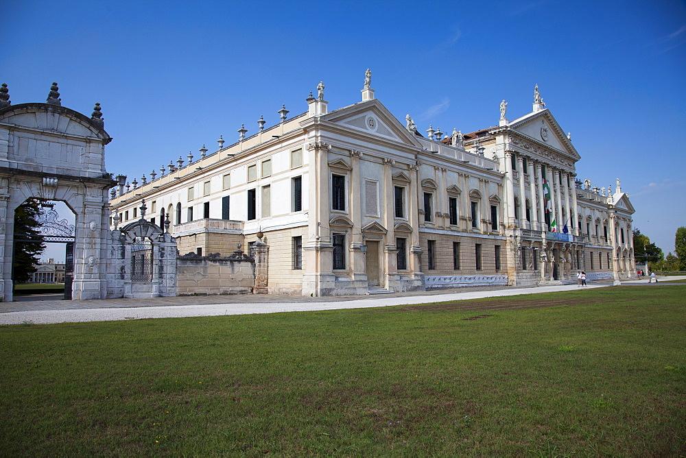Villa Pisani detta Nazionale, Stra, Veneto, Italy, Europe - 373-1225