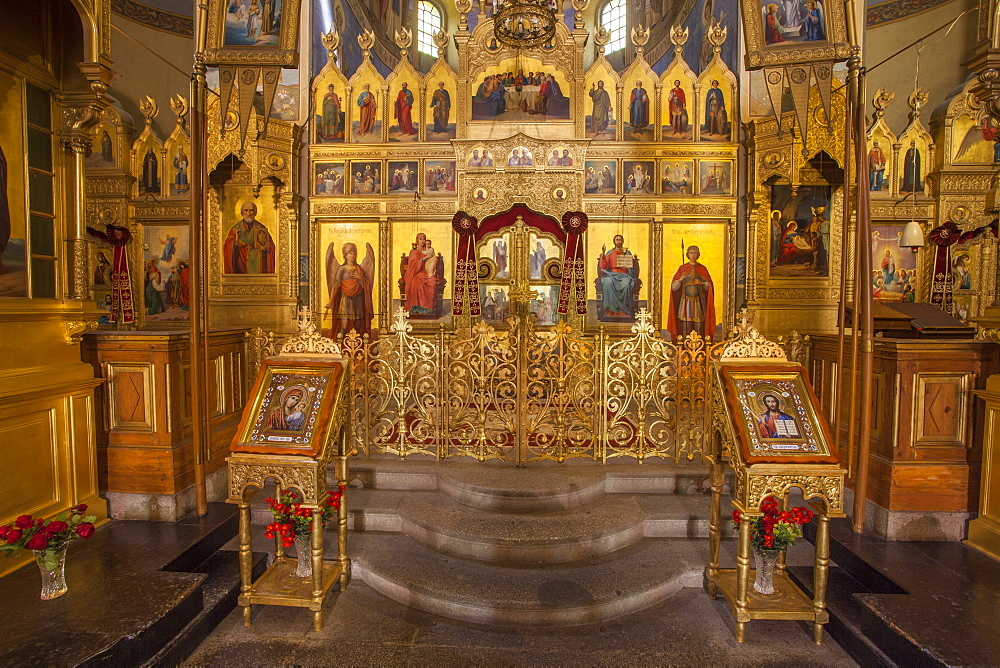UNESCO Monastery 'Birth of Christ'_Bulgarian Orthodox religion