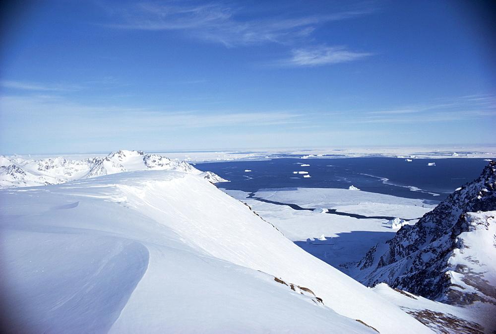 Greenland, Polar Regions