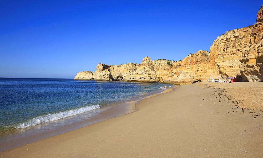 Praia da Marinha, Algarve, Portugal, Europe - 462-2470