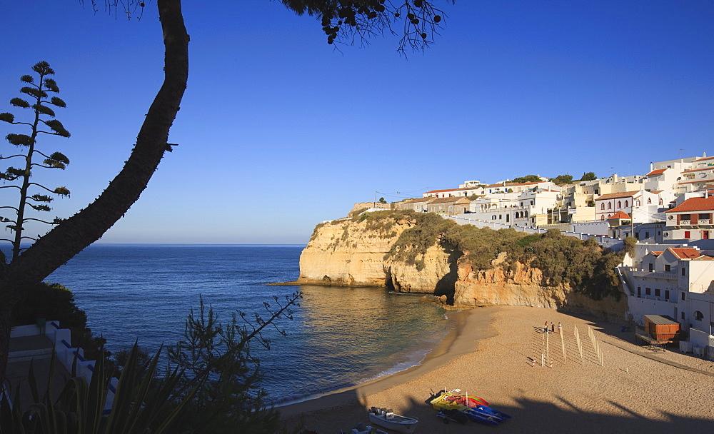 Carvoeiro, Algarve, Portugal, Europe - 462-2473