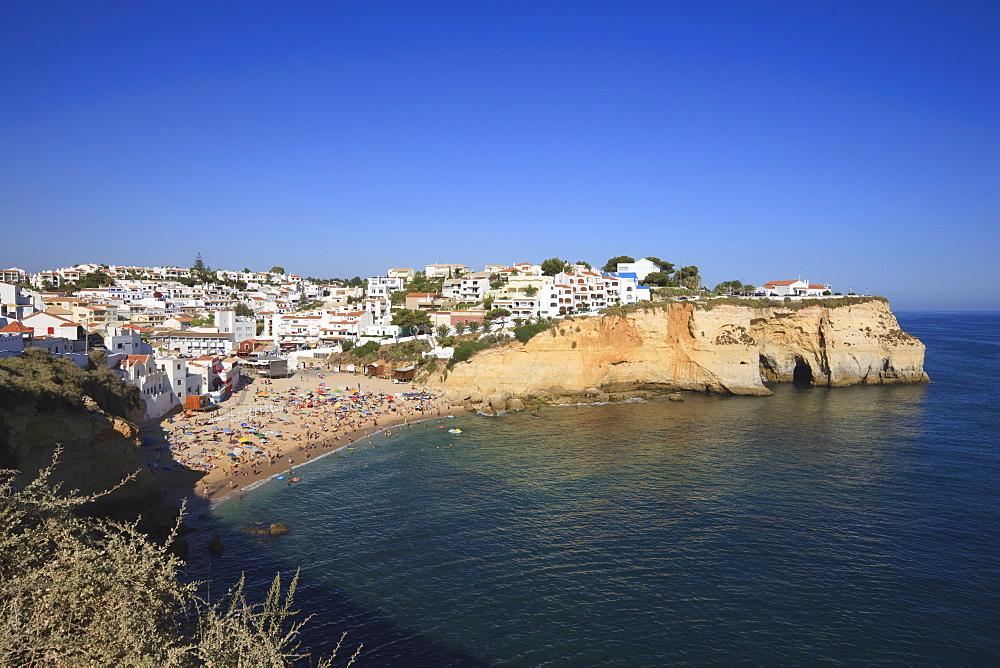 Carvoeiro, Algarve, Portugal, Europe - 462-2487