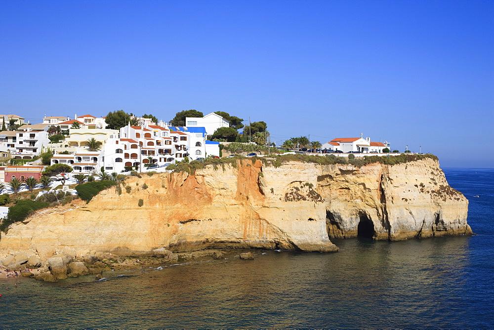 Carvoeiro, Algarve, Portugal, Europe - 462-2489